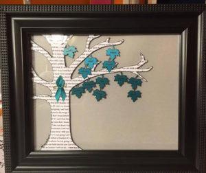 LTB10 Legacy Tree