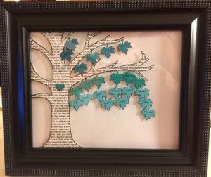 LTB11 Legacy Tree